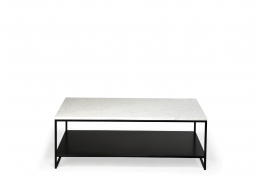 Anders Stone Coffee Table