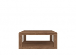 Duplex Coffee Table