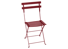 Bistro Metal Folding Chair