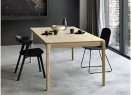 Bok Extendable Dining Table