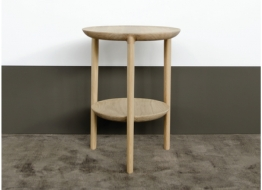 Bok Side Table