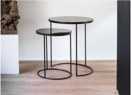 Nesting Side Table Set