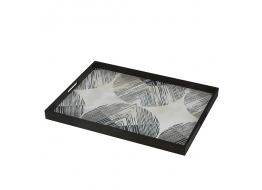 Chevron Tray - Small